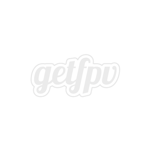 """Single """"I.Bud"""" Earbud for FPV Goggles - Red"""